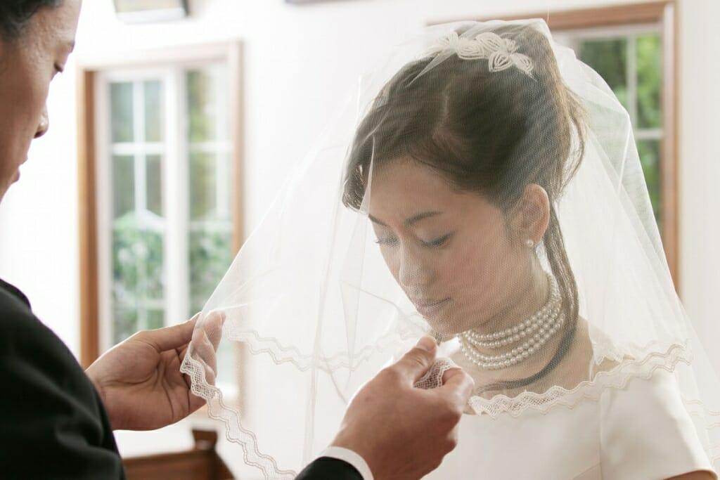 結婚準備のスケジュール