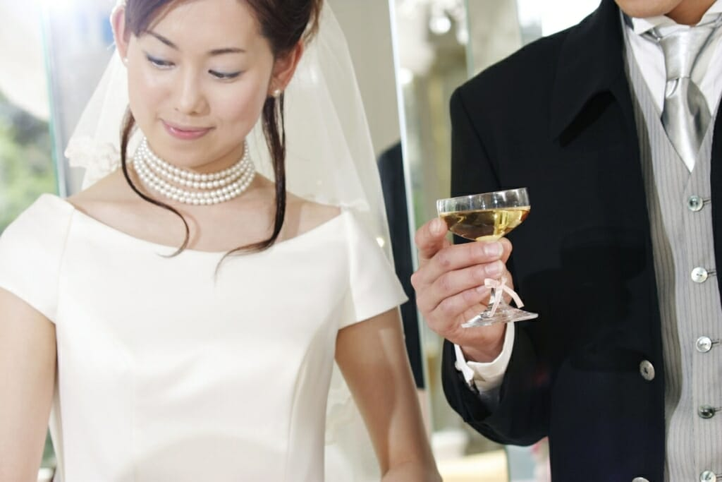 必見!結婚式の節約術