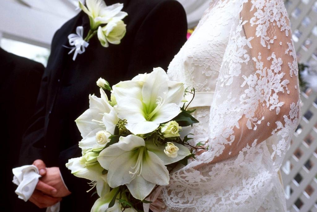 結婚式の衣装のQ&A集