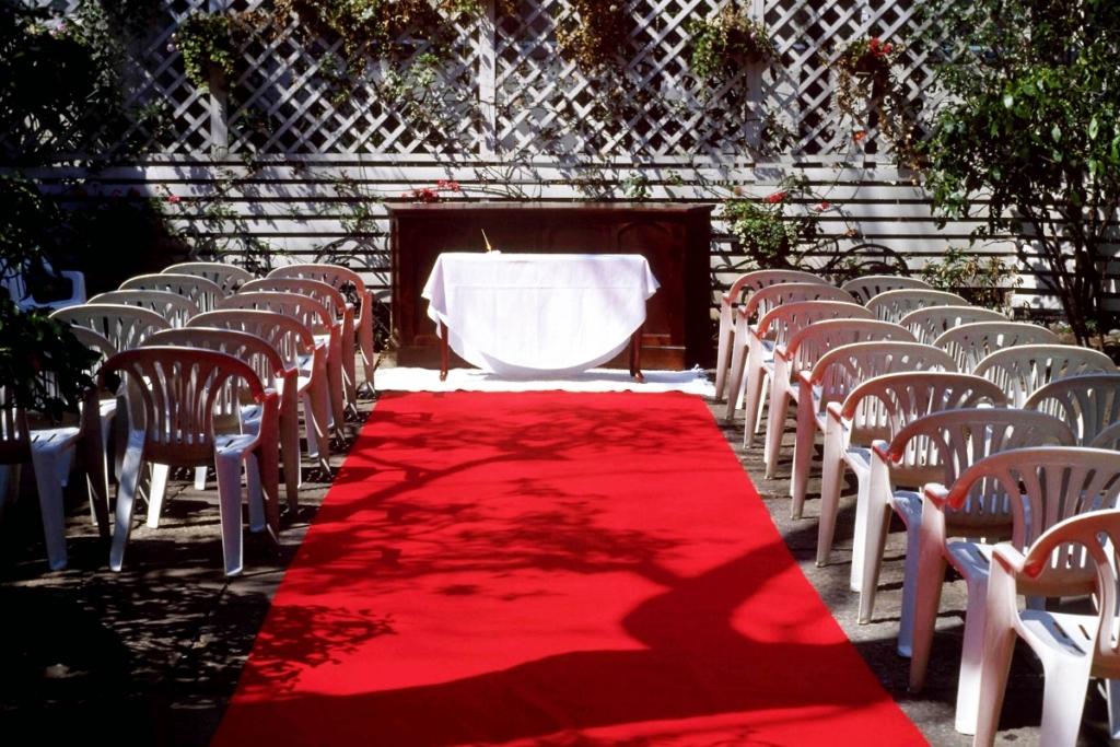 結婚式の演出のQ&A集