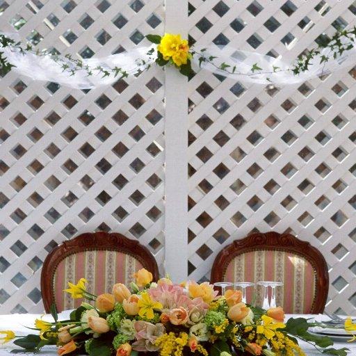 コロナ時代の結婚式には密を避けたガーデニングウエディングが最適!